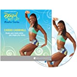 Brazil Butt Lift Cardio Carnival DVD Workout
