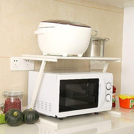Chengkem Almacenamiento de cocina Estantes de cocina ...