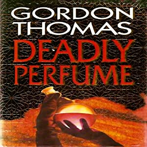 Deadly Perfume Audiobook
