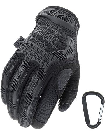 9a1e2fdb1274dc MECHANIX WEAR M-PACT Tactical Einsatz-Handschuh, optimaler Schutz,  atmungsaktiv beste Passform