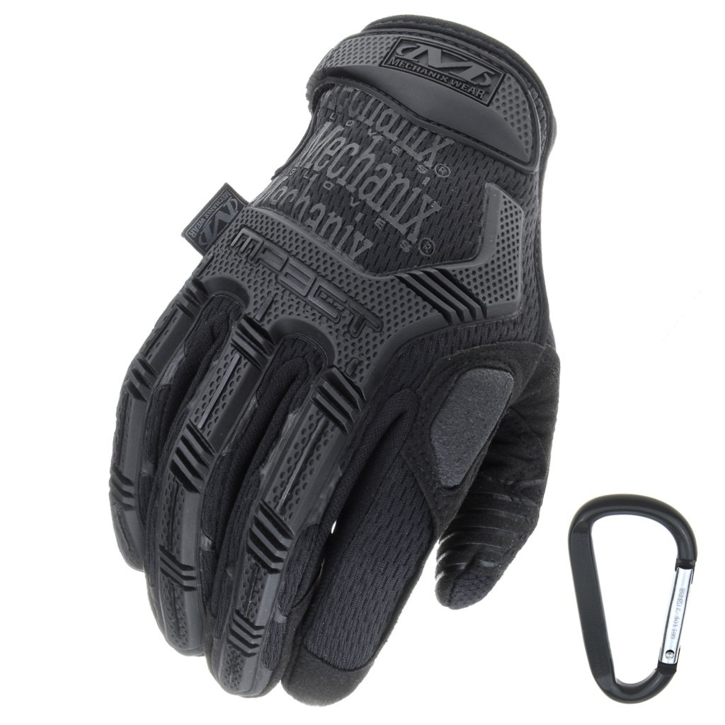 Mechanix Wear RT Outdoor mechanix Wear mpact Tactique Gant Gris Utiliser Tailles m l XL (m Noir)