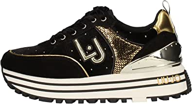 Liu Jo Ljwmx, Zapatillas Mujer