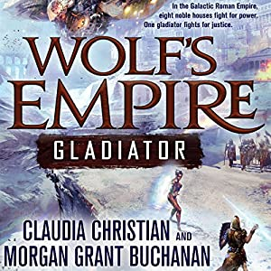 Wolf's Empire Audiobook