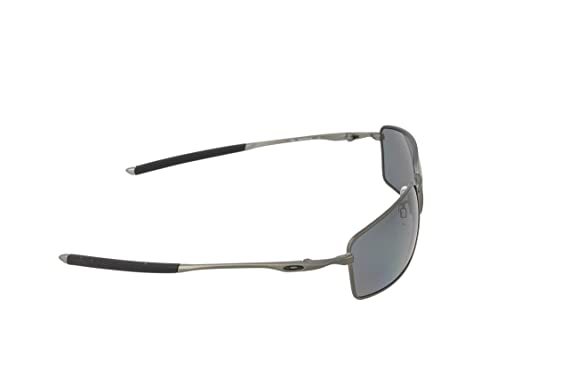 f40ac5833e Amazon.com  Oakley Mens Square Wire Sunglasses
