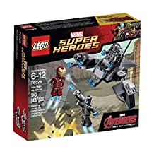 LEGO Superheroes Iron Man vs Ultron - 76029
