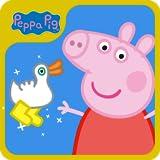 Peppa Pig: Botas de Ouro
