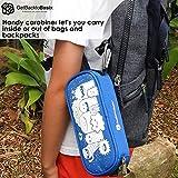 GetBacktoBasix Inhaler EpiPen Carrying Case for