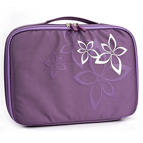 Purple Lily RCA Cambio W101 2-in-1 Case | 10-inch Tablet ...