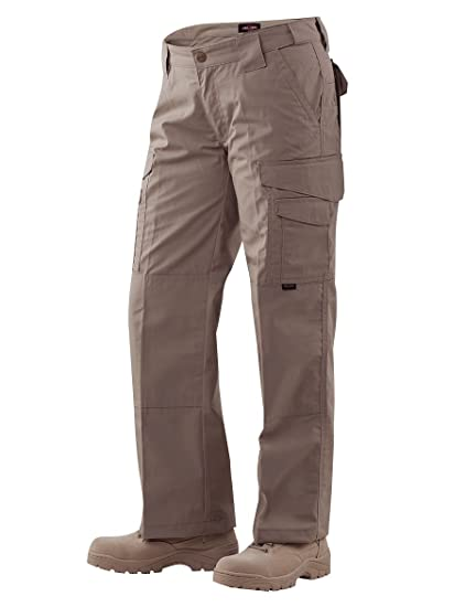 83a78d7e5481c Amazon.com   Tru-Spec Women s 24 7 Ladies Tactical Pants   Sports ...