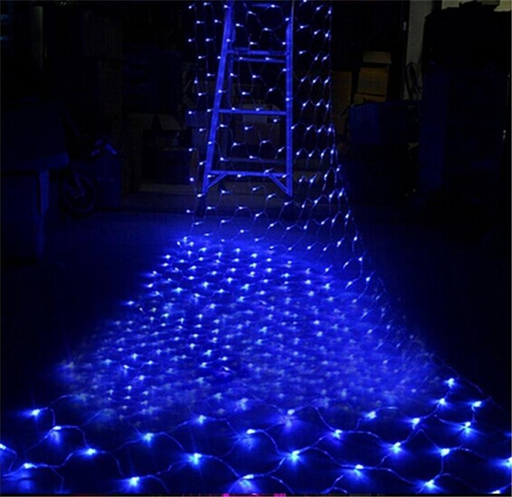 8 Ly Jfsz Blau Celebration Draußen Draußen Garten Lampe