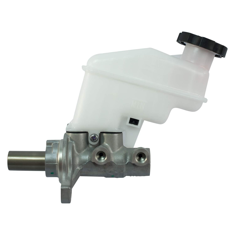 Mando 17A1138 Brake Master Cylinder Original Equipment