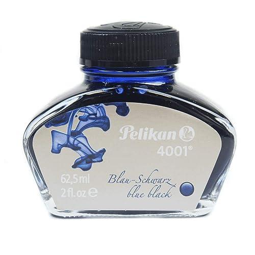 ペリカン インク4001 ブルーブラック