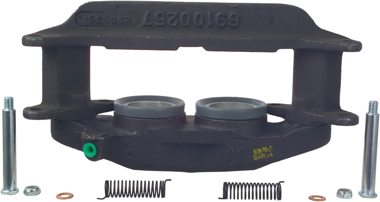 Cardone 18-B4226 Remanufactured Domestic Friction Ready Brake Caliper Unloaded