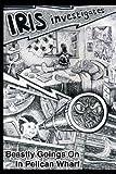 Iris Investigates: Beastly Goings on in Pelican Wharf, David Jacks and Daniel Morrow, 1478147121