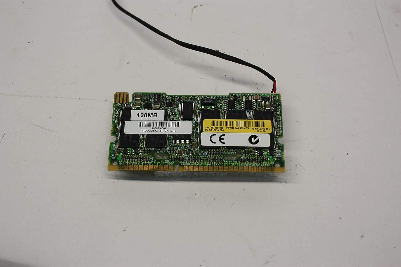 HP Compaq Smart Array 641//642 128MB Bb Enabler Board 355999-001