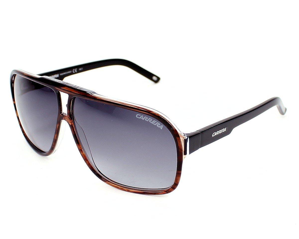 Amazon.com: Carrera anteojos de sol Grandprix 2 bzrhd ...