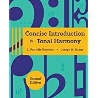 Concise Introduction to Tonal Harmony, 2nd Edition