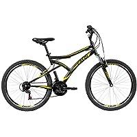 Bicicleta Lazer Caloi Andes Aro 26 - 21 Velocidades
