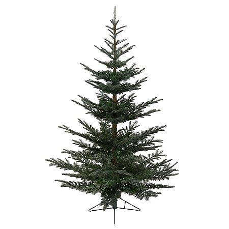 Nobilis Fir 1.8m (6ft) Green Artificial Christmas Tree Realistic Look - Nobilis Fir 1.8m (6ft) Green Artificial Christmas Tree Realistic