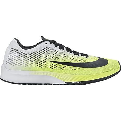 Nike Air Zoom Elite 9 Mens Running Shoes: : Sports