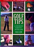 Golf Tips, Nick Lumb, 0785805419