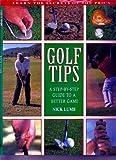 Golf Tips, Nick Lumb, 0785805419