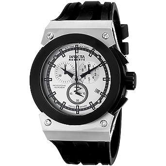 e820dcbc4 Amazon.com: Invicta Men's 4845 Reserve Specialty Akula Chronograph ...
