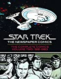 Star Trek: The Newspaper Strip Volume 2