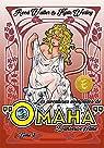 Omaha, danseuse féline, tome 3 par Waller