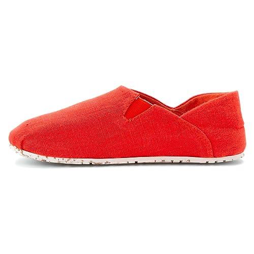 OTZ Espadrille Ladies Shoes Fiesta k9h2iNSkvH