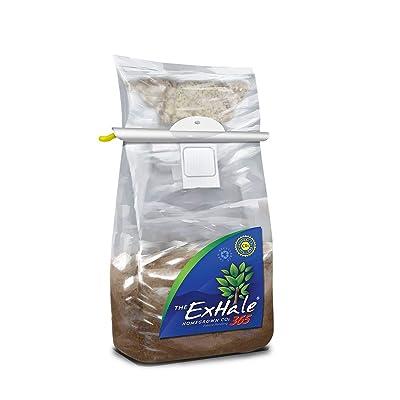 ExHale CO2 EX50003 Exhale 365-Self Activated CO2 Bag, 365 : Garden & Outdoor