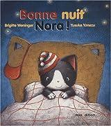 Bonne nuit Nora !