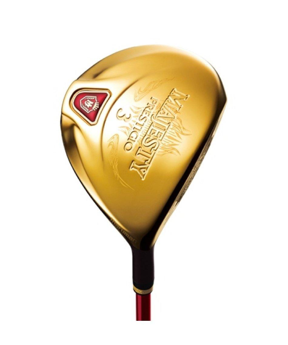 マルマン ゴルフクラブ フェアウェイウッド MAJESTY PRESTIGIO 9 Ladies FAIRWAY WOOD L 4W   B0772HWR4N