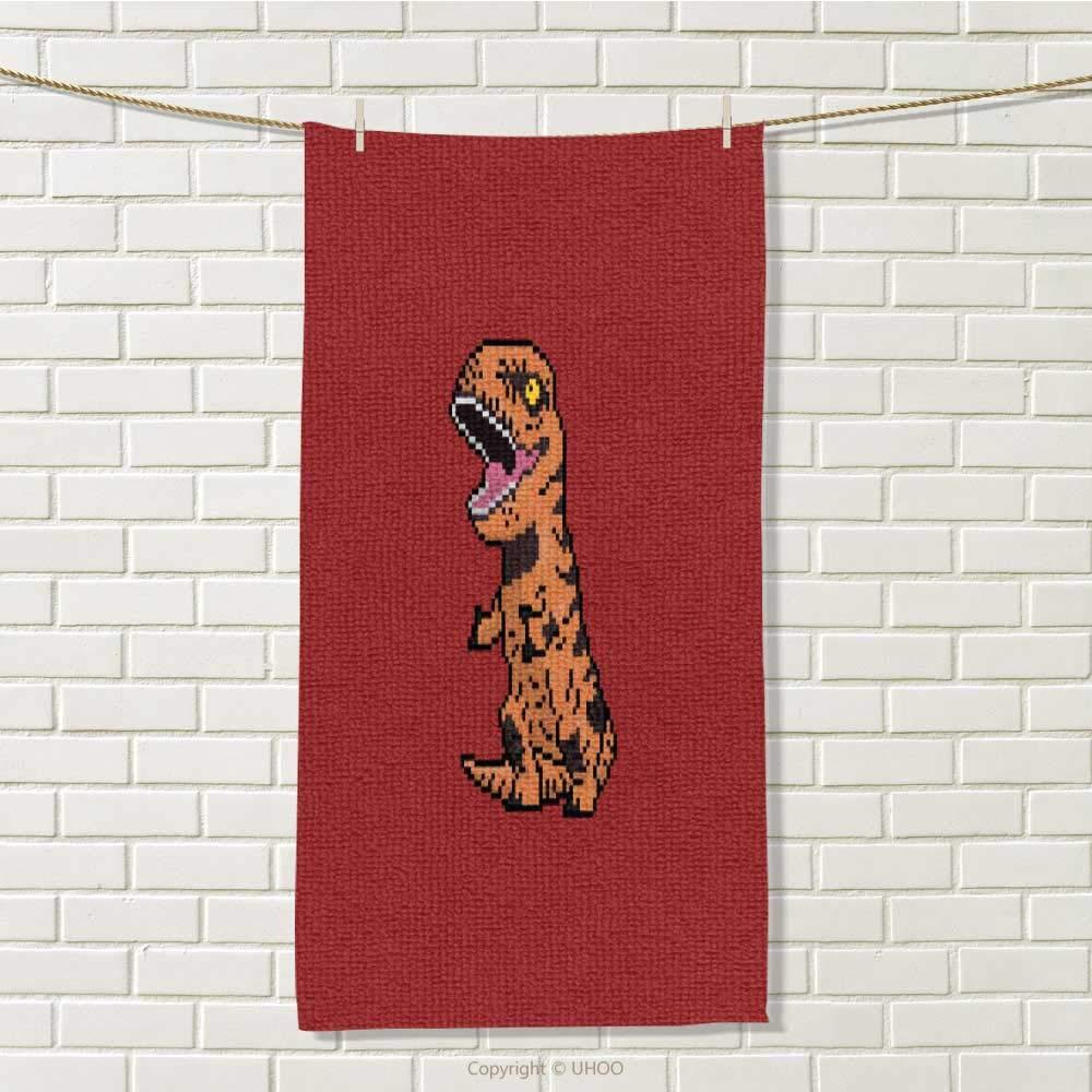 Amazon.com: linyangpt-home Bathroom Hand Towel W 12