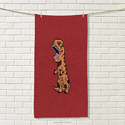 Amazon.com: linyangpt-home Bathroom Hand Towel W 12