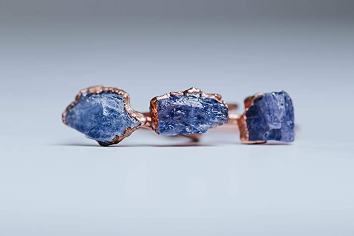442f89928 Amazon.com: Tanzanite Ring: Handmade