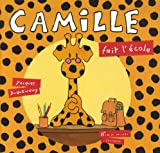img - for Camille Fait L'Ecole (French Edition) book / textbook / text book