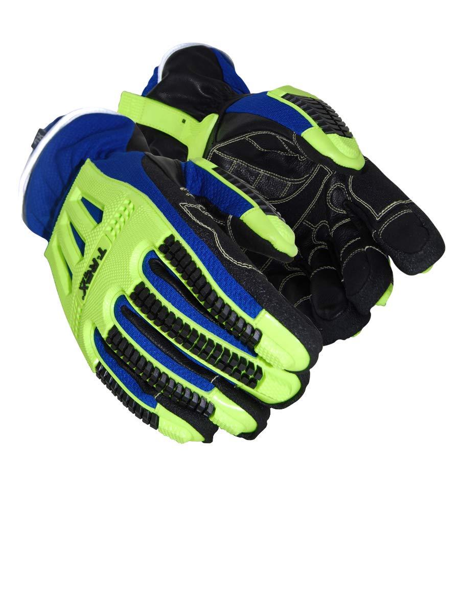 Magid T-REX Arctic Series Winter Extreme Impact Glove - Cut Level A2 (1 Pair)