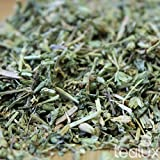 Tealyra - Chickweed Leaves - Wellness Herbal Loose Leaf Tea - Detox and Laxative Tea - Caffeine Free - 100g (3.5- ounce)