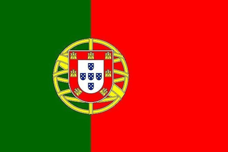 Banderas de Portugal
