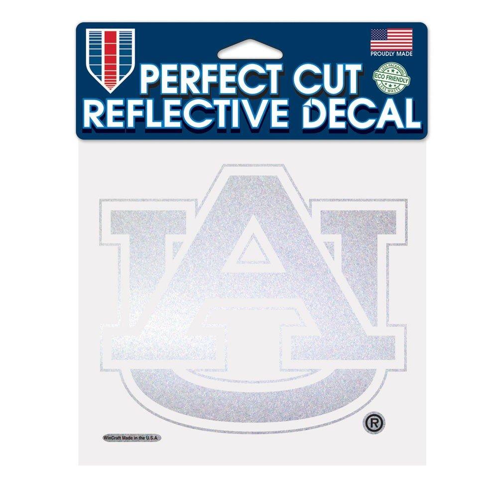WinCraft NCAA Reflective Perfect Cut