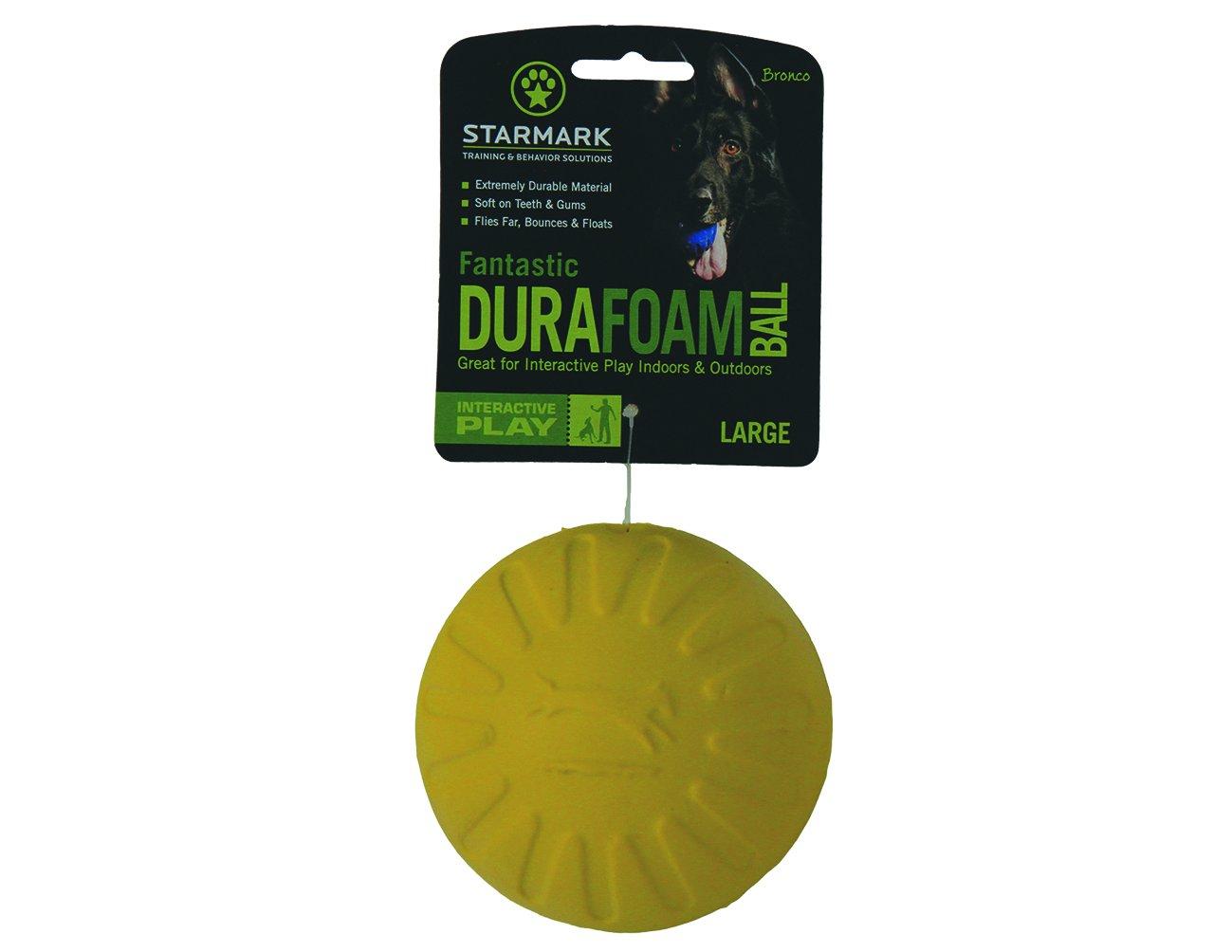 Julius K9 59841 Fantastic Durafoam Ball Multi - 3, 5