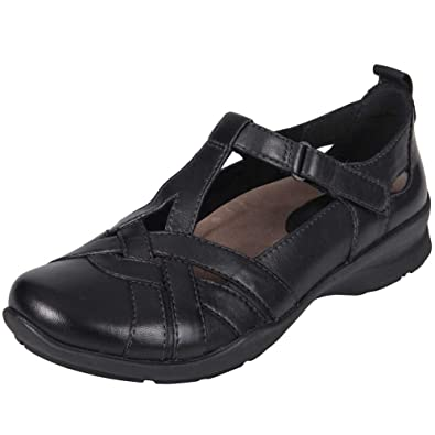 cf1a1fa6d7bde Amazon.com | Kalso Earth Shoes Women's Vegan Brown Earth Charisma ...