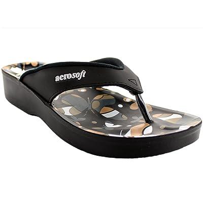 Aerosoft Women's Aura Sandal