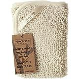 Bamboo Washcloth Dual Sided Cotton/Bamboo - Antibacterial / 100% Natural