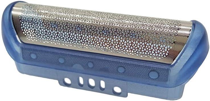 20S - Láminas de recambio compatible para Braun afeitadoras Serie ...