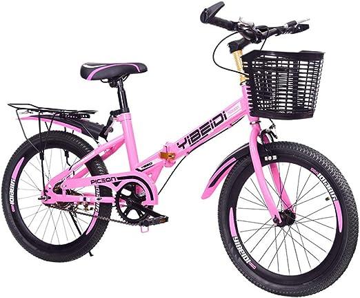 Defect Bicicletas Infantiles Deportes al Aire Libre Plegable ...