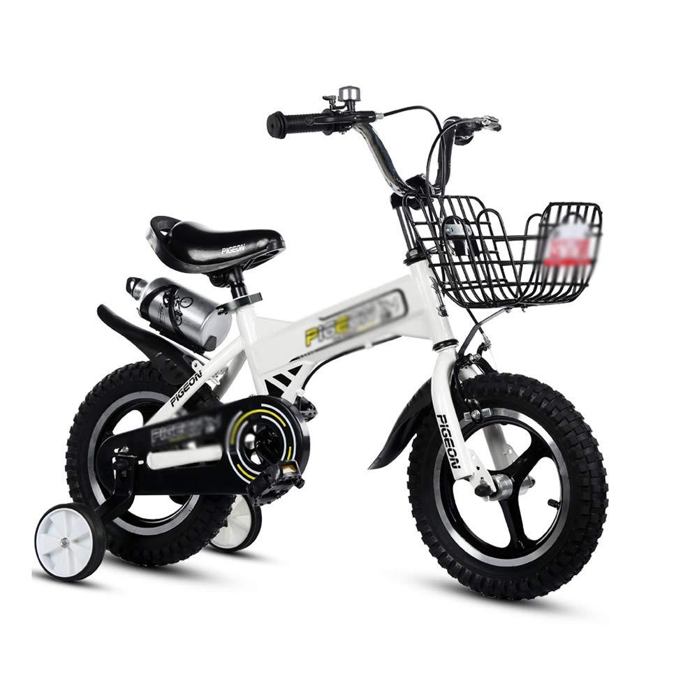 TD 子供用 自転車 男の子 ベビーキャリッジ 12/14/16インチ 2-3-4-6-7-8-9-10歳 ベビーペダル 自転車 12 inches 1035 B07K2PNXXR 12 inches  12 inches