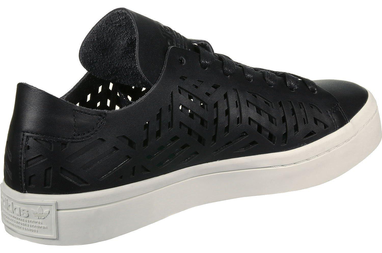 Adidas Damen Courtvantage Cutout Cutout Cutout W Fitnessschuhe db719f