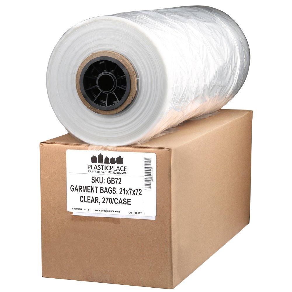 Amazon.com: Bolsas de poliuretano para limpieza en seco, 21 ...